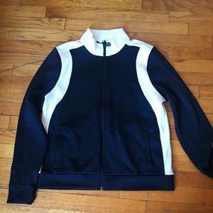 Track Jacket! Tory Sport - worn once